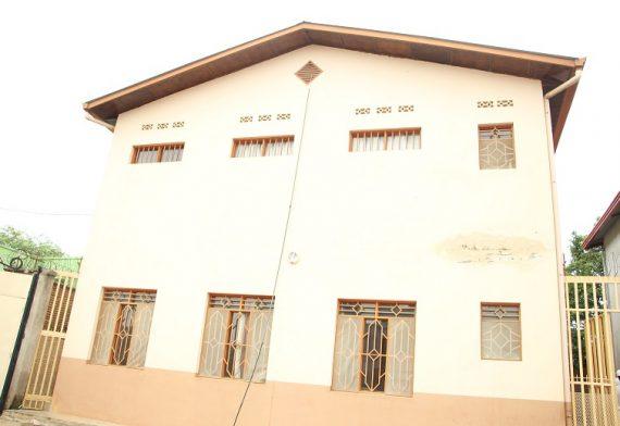 i+solutions supports Burundi orphanage